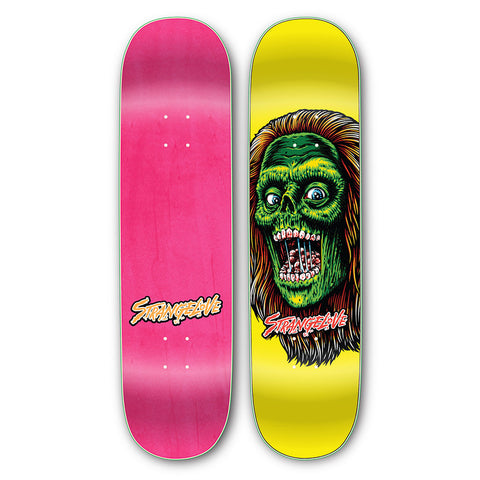 She Ghoul / 8.25 Deck