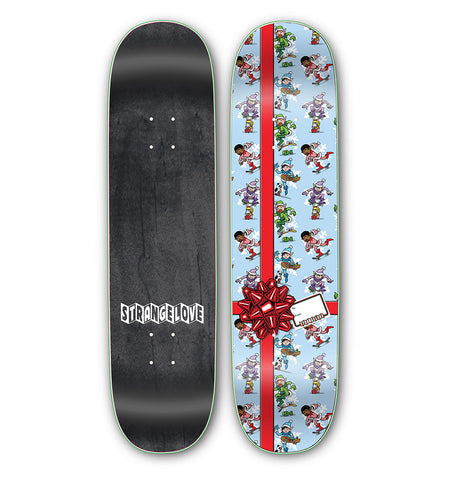 Holiday Gift / 8.0 Deck