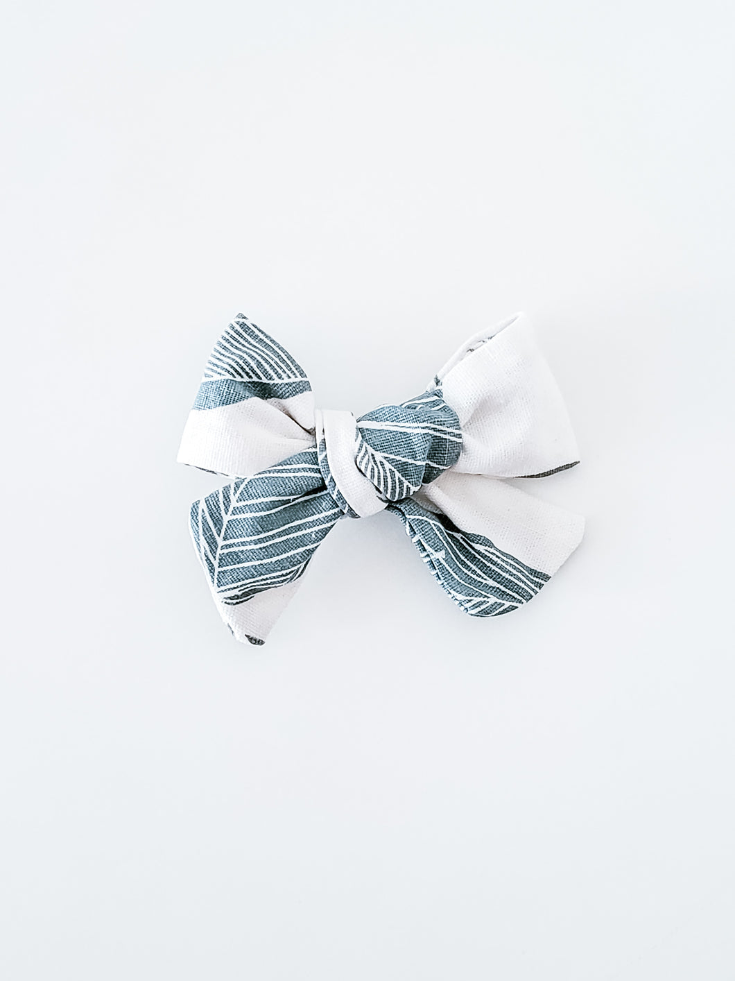 Gaby Headband Bow (2 colors Available)