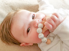 Load image into Gallery viewer, Bear Bracelet Teether Toy