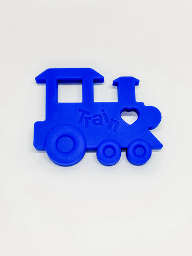 The Train Teether