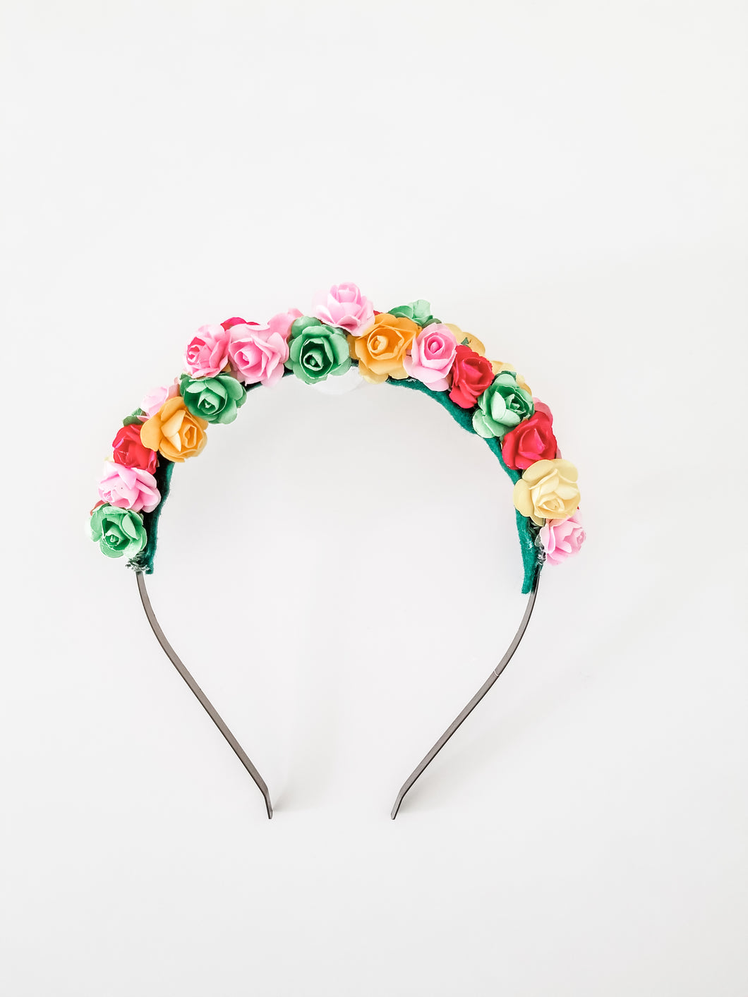 Pink Lemonade Headband