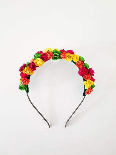 Mexican Party Headband