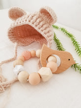 Load image into Gallery viewer, Bird Bracelet Teether