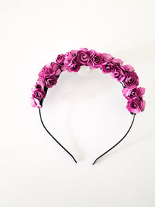 Dragon Fruit Headband