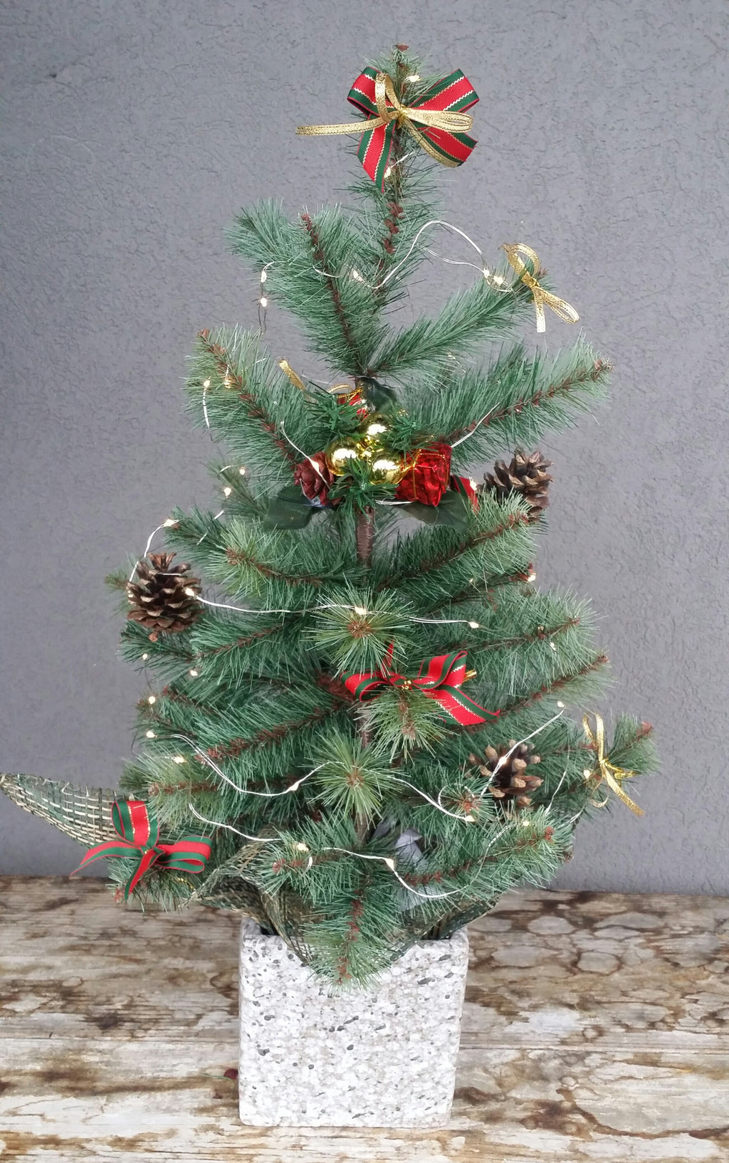 HX-11 Artificial Christmas Tree