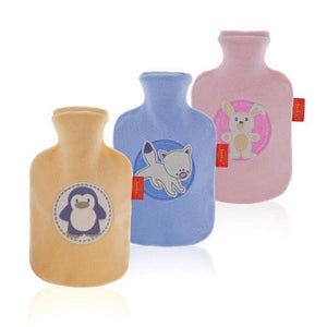 HB-02 Character Fashy Hot Water Bottle