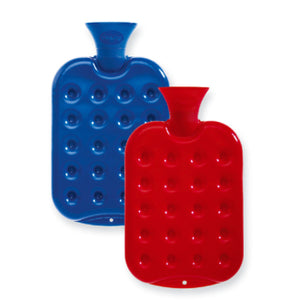 HB-04 Cushion Fashy Hot Water Bottle
