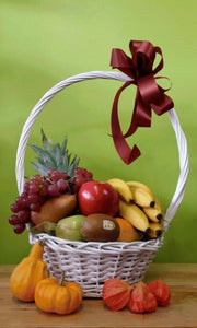 HV-01 Harvest Basket I