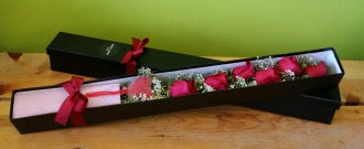 HC-030 Roses in a box
