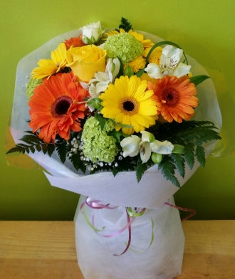 HC-021 Bright Mix Bouquet