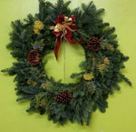 HX-07 Fresh Wreath