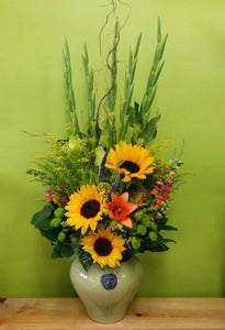 HC-077 Summer Arrangement