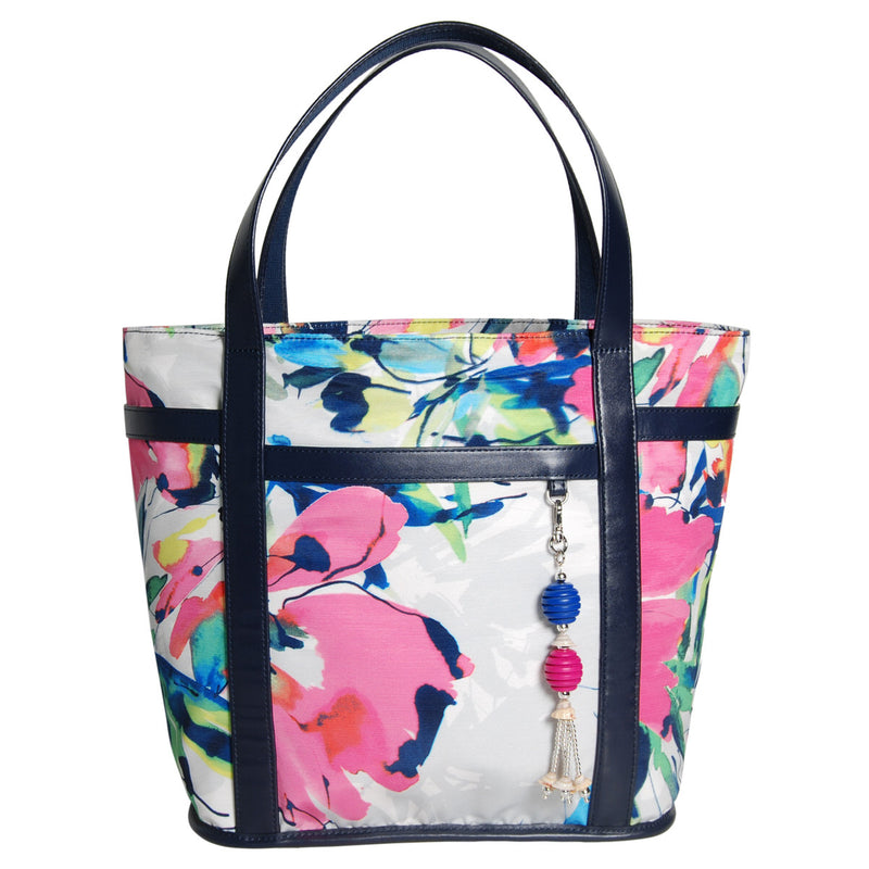 products/B-L42-18903-52A-Peacock-Blue-front-FLORA-MULTI-POCKET-TOTE.jpg