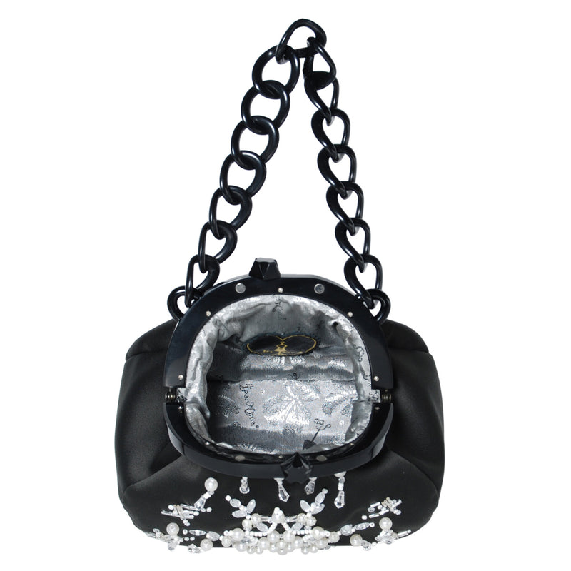 products/B_L42_19201_A_BLACK_WHITE_89_front_STELLAR_PEARLS_PARTY_BAG_embellish_snow_flake_2.jpg