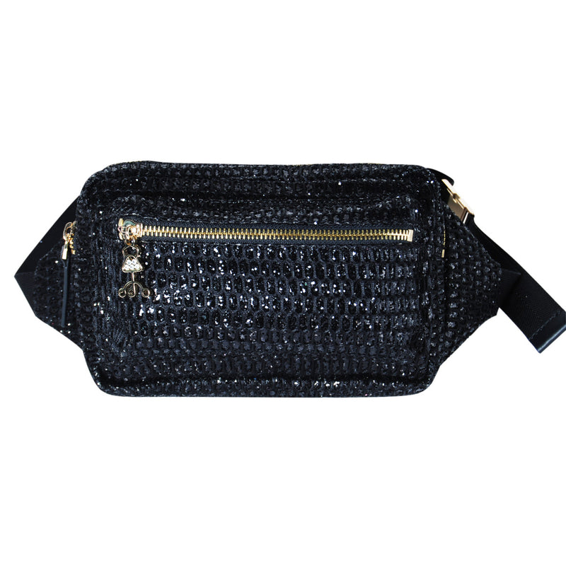products/B_L42_51519_A_BLACK_09_Front_HIVE_GLITTER_FANNY_PACK.jpg