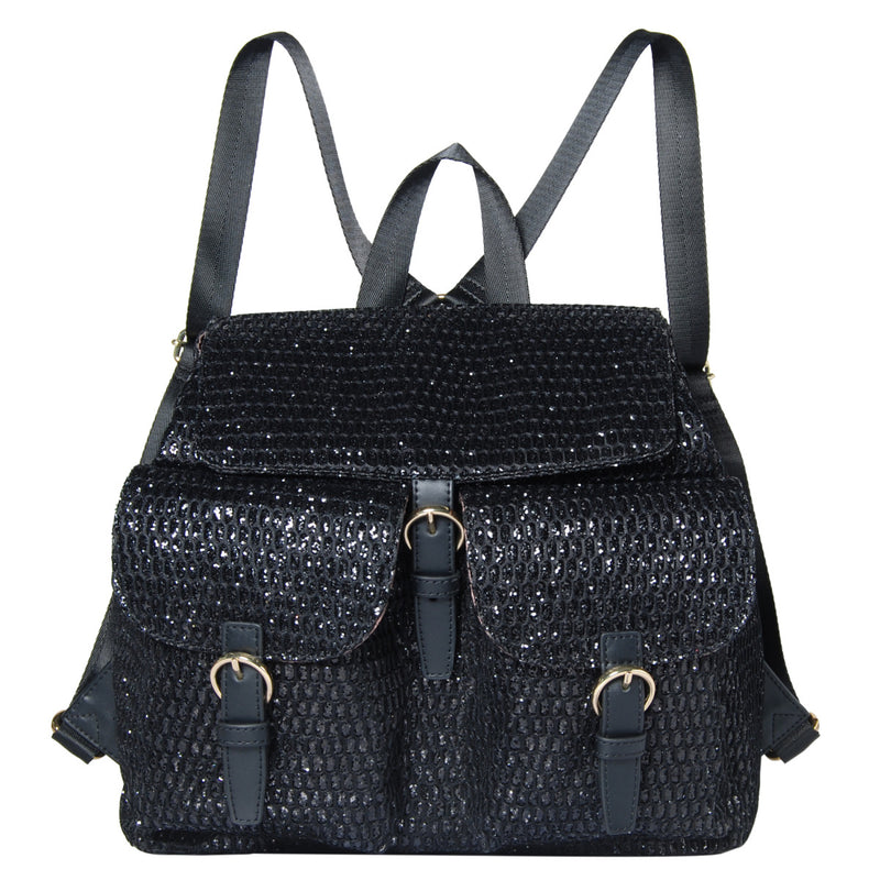 products/B_L42_62519_A_HIVE_GLITTER_BACKPACK_Black_09_FRONT.jpg