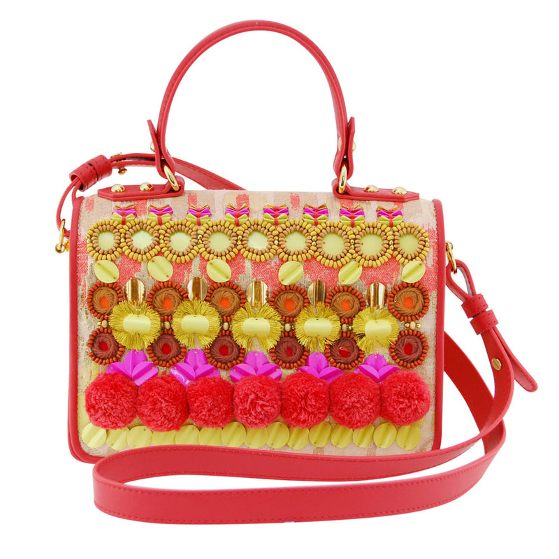 products/Colorful_Embellished_Cross_Body_Nandina_Watermelon_Red_1.jpg