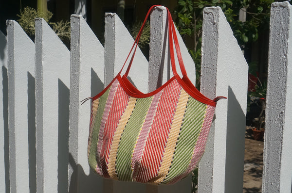 Summer Totes: Miami  Beach Bucket