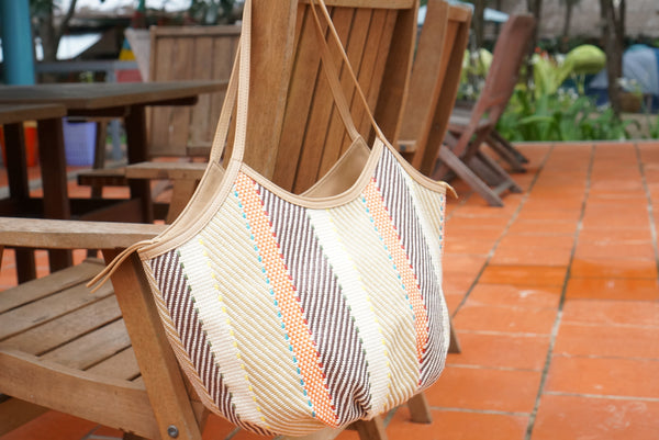 Summer Totes: Venica Beach Bucket