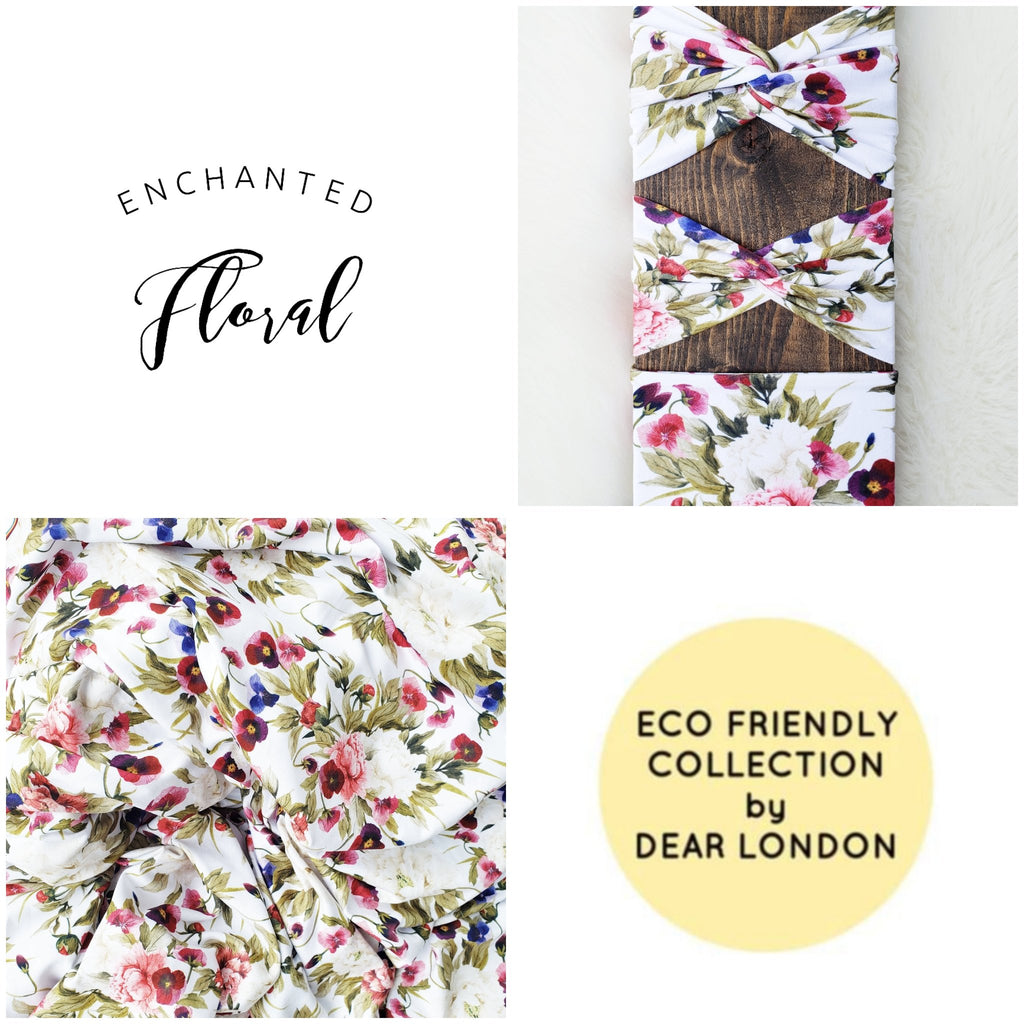Enchanted Floral