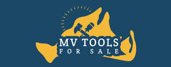 MV Tools For Sale