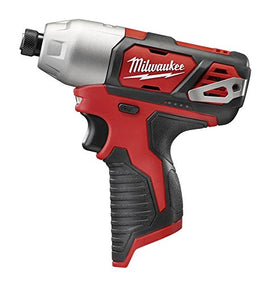 Milwaukee 12 Volt Cordless Impact Driver with LED Light