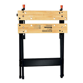 BLACK and DECKER 350 Pound Capacity Portable Work Bench
