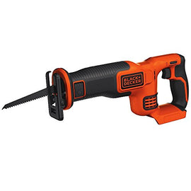 BLACK and DECKER  20V Max Lithium Sawzall