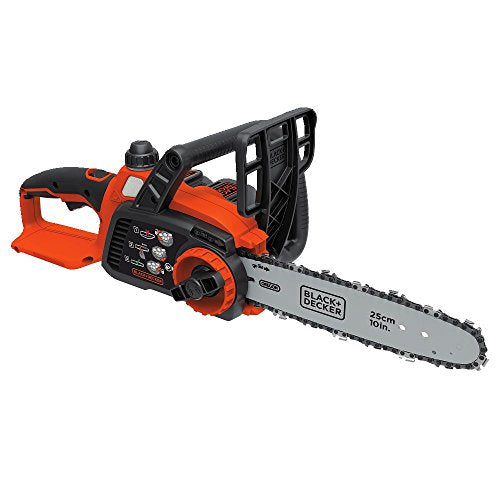 BLACK and DECKER 20V Max Lithium Ion Chainsaw