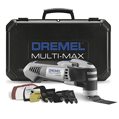 Dremel Oscillating Tool Kit
