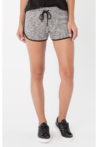 The Jet set Short