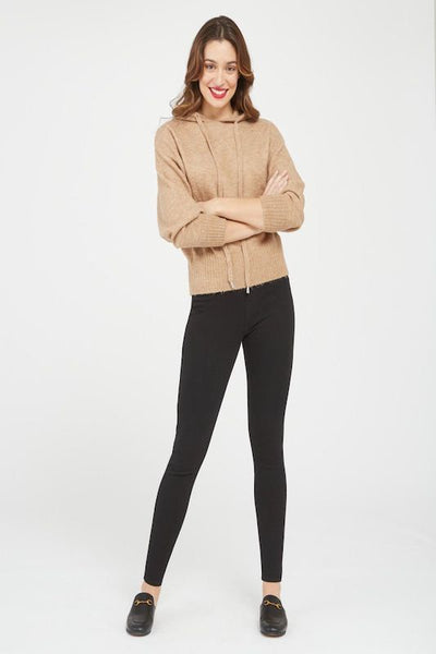 Spanx Jeanish Ankle Legging in Black