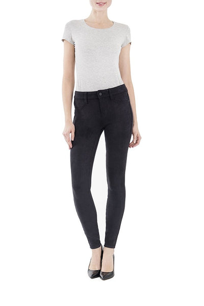 Janice Ultra Skinny Mid Rise