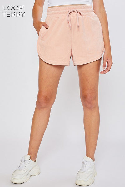 Loop Terry Short