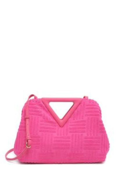 3/4 Sleeve Pull over Sweater w/ Detail down front