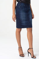 Pull On Pencil Skirt 20'
