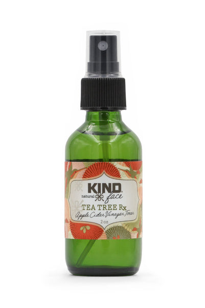 Tea Tree Rx Apple Cider Vinegar Toner