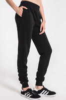 The Loft Fleece Cinched Jogger