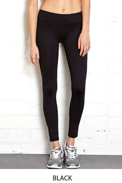 Basic Skinny Leggings