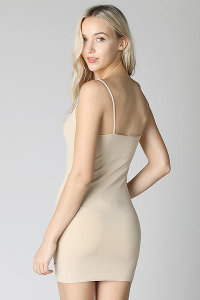 Cami Dress Slip