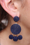 Eilano Earrings