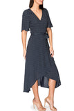 Orna Wrap Dress MDS8W10CP