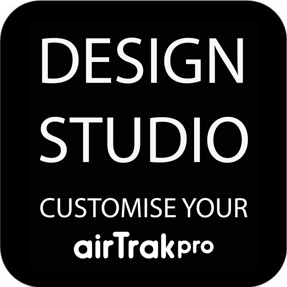 airTrakpro Design Studio