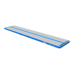 Air Track 16ft x 40in x 4in (5m x 1m x 0.1m) - airtrakpro