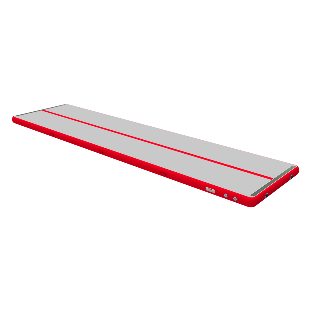 Air Track 26ft x 6.6ft x 8in (8m x 2m x 0.2m) - airtrakpro