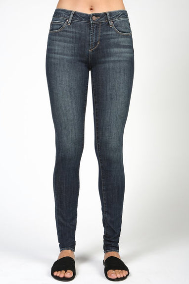 Mya Skinny Jeans in Abbey