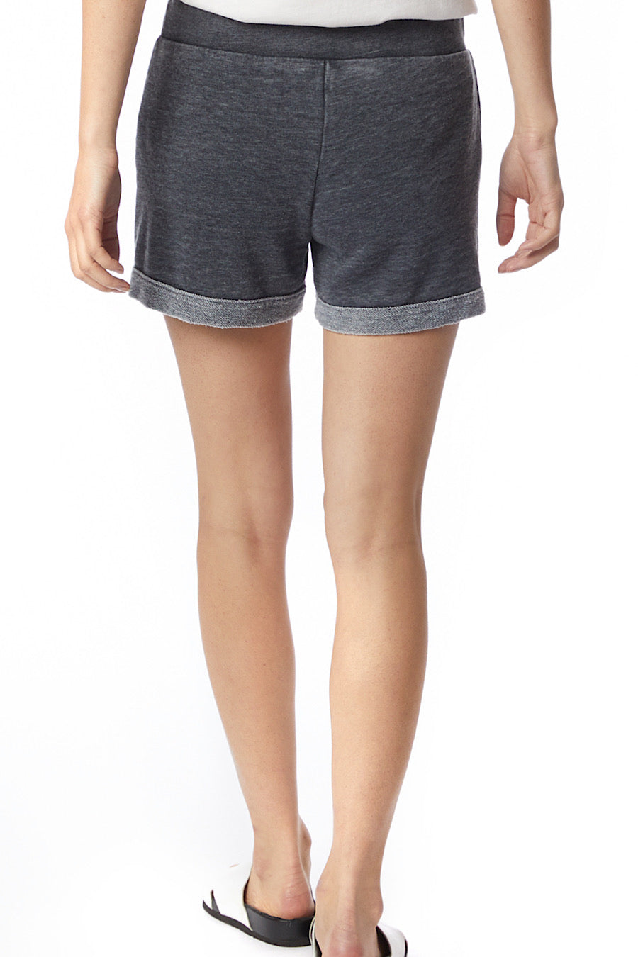 French Terry Lounge Short