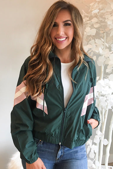 Kelly WindBreaker Jacket