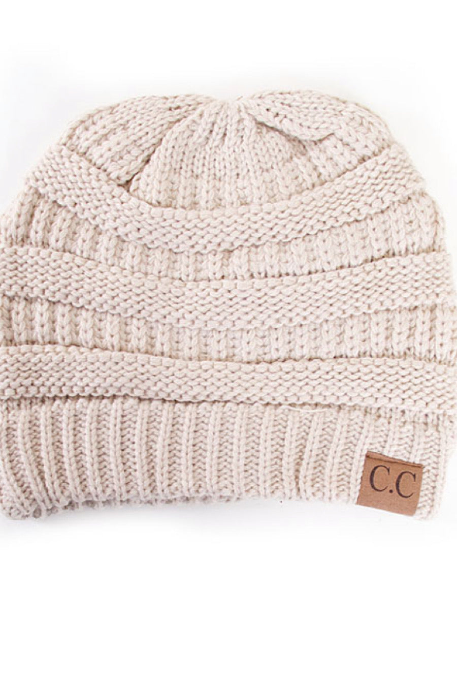 CC Beanie in Various Colors